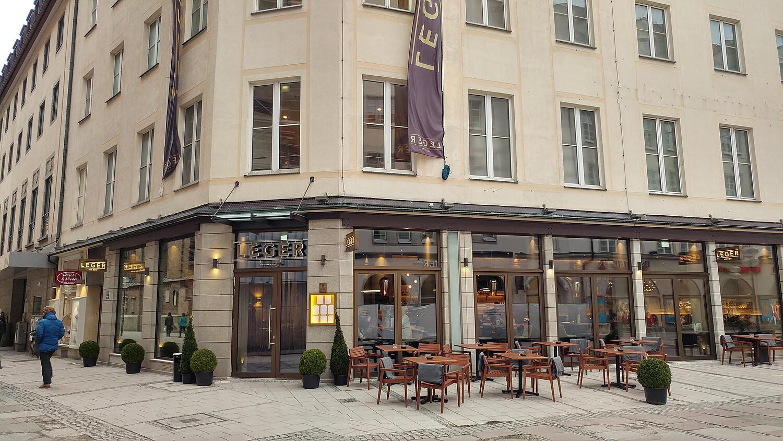 leger am dom kaufingerstr liebfrauenstra e altstadt m nchen bayerisches restaurant willkommen. Black Bedroom Furniture Sets. Home Design Ideas