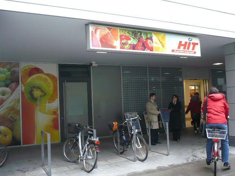 supermarkt hit