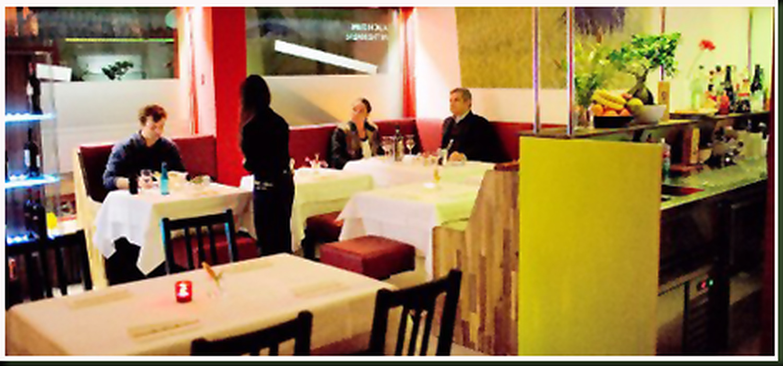 Com Viet Restaurant, Agnesstr. Schwabing, München - Vietnamesisches ...