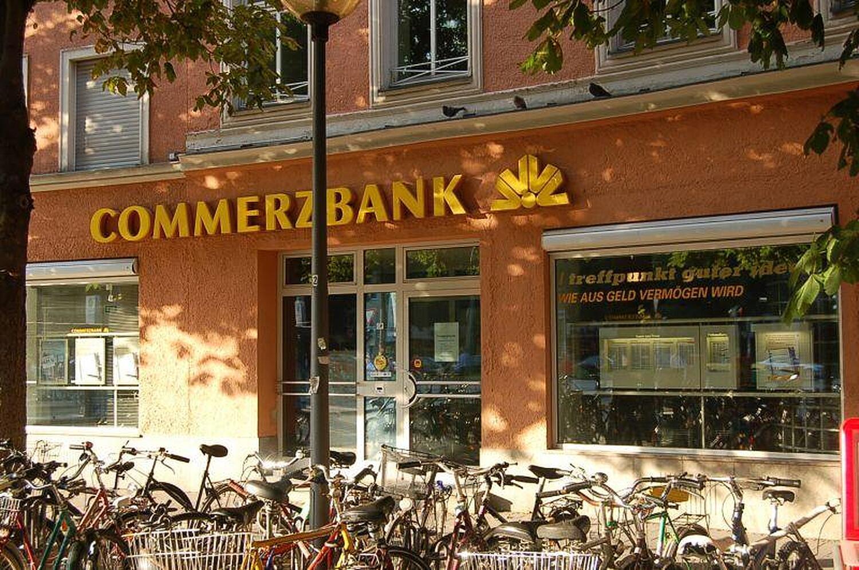Commerzbank In Der Nähe Finden