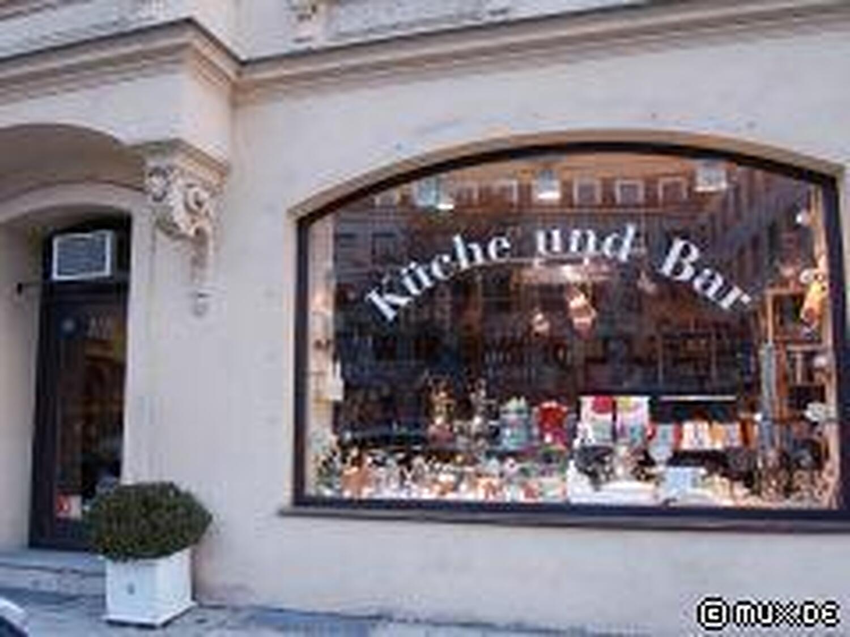 Küche & Bar, Brunnstr., Altstadt, München - Kueche-und-Bar ❤ Willkommen