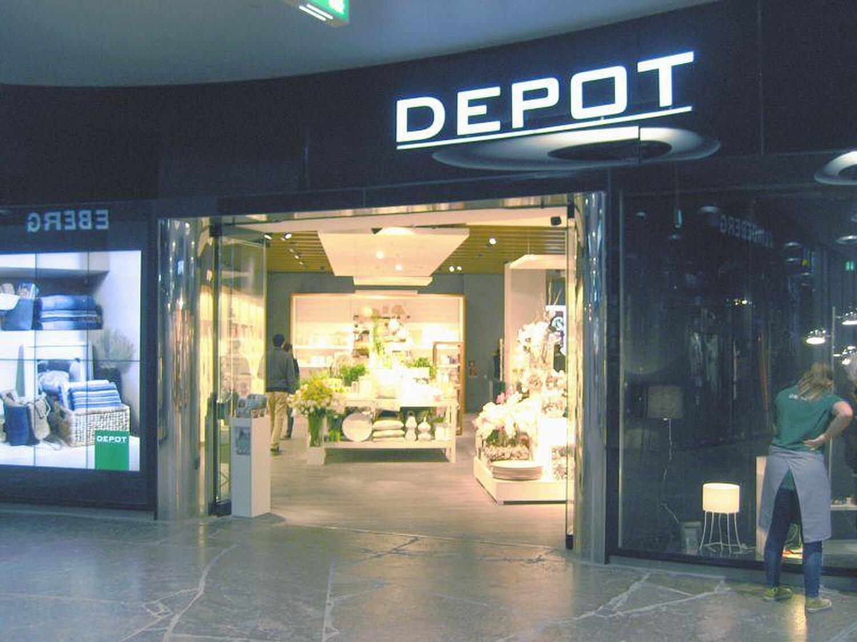 Depot Sendlinger Str Altstadt München Haushaltswaren Willkommen