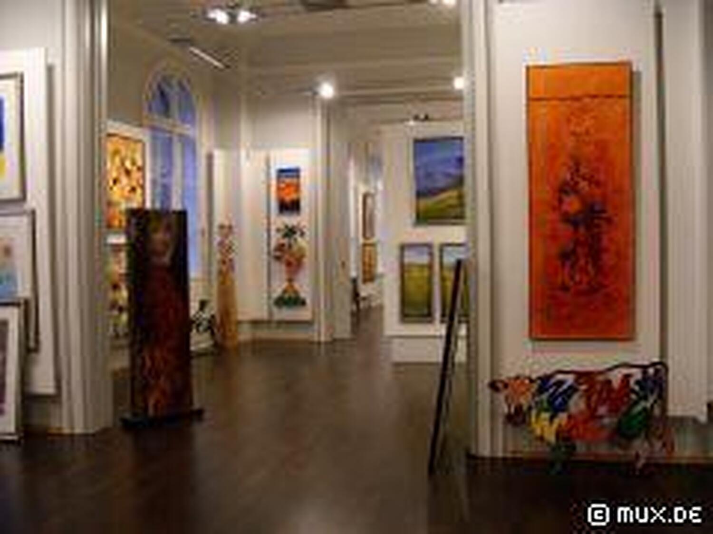 Mensing Galerie galerie mensing residenzstr altstadt münchen galerie mensing