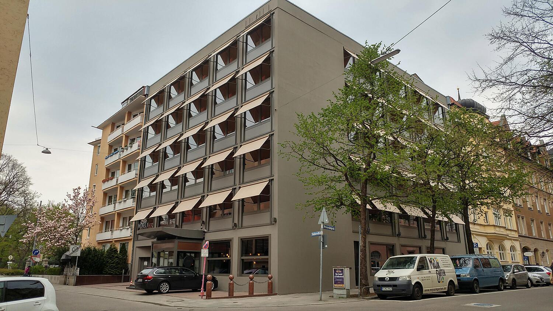Jams Music And Design Hotel Stubenvollstr Haidhausen