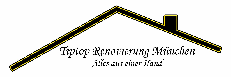Tiptop Renovierung München