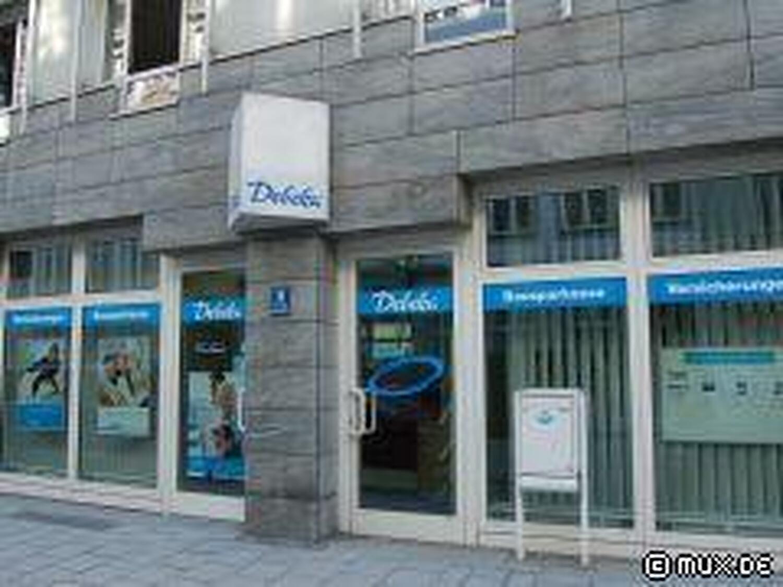 Debeka Versicherung Damenstiftstr Altstadt Munchen Debeka