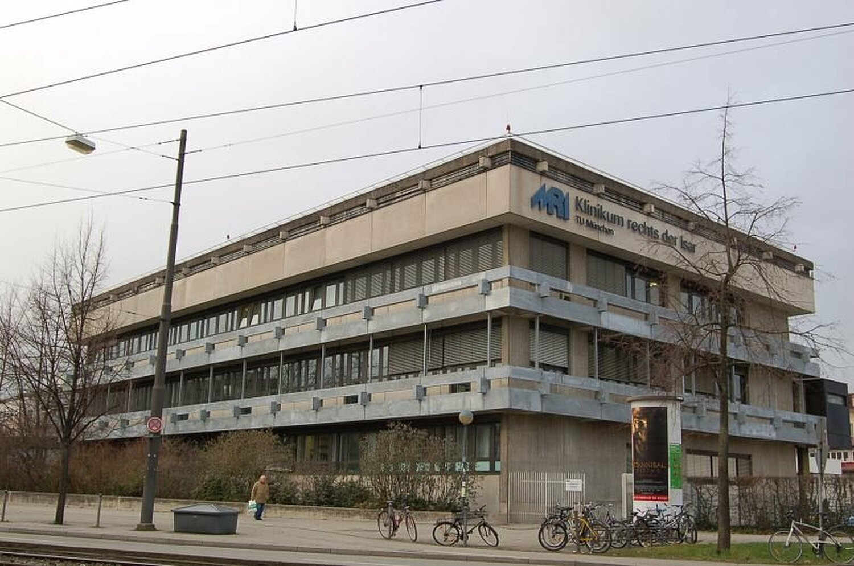 Parken Klinikum Rechts Der Isar