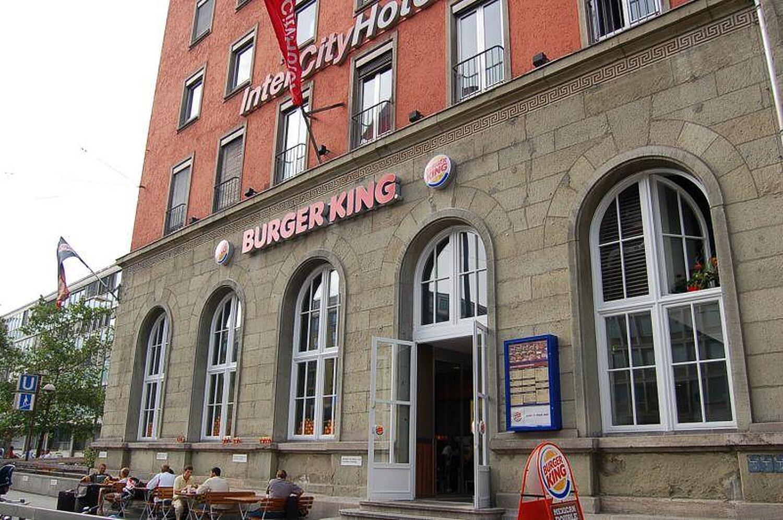 burger king bayerstr hauptbahnhof ludwigsvorstadt m nchen burger king bayerstr willkommen. Black Bedroom Furniture Sets. Home Design Ideas