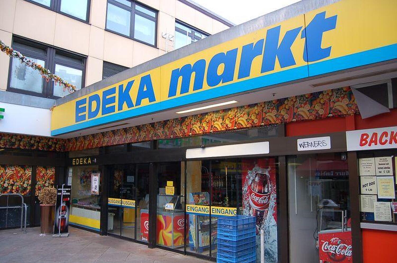 Edeka De Cafe