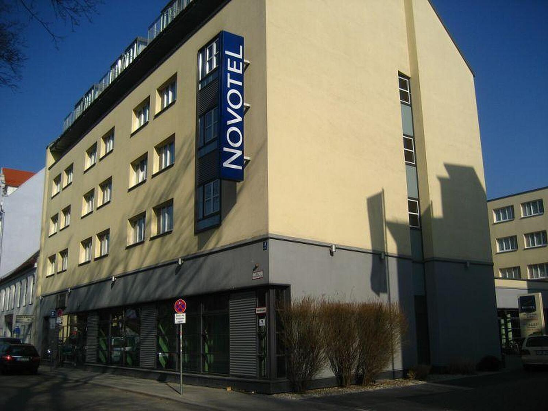 Hotel In Munchen Buchen