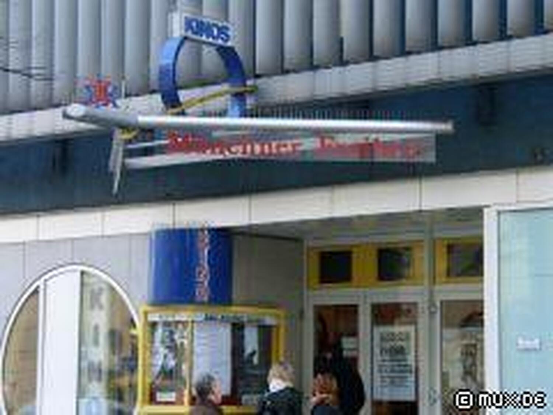 München Freiheit Kino