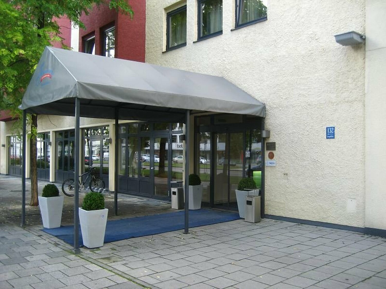 Fleming 39 s hotel m nchen schwabing leopoldstr schwabing for Design hotel schwabing
