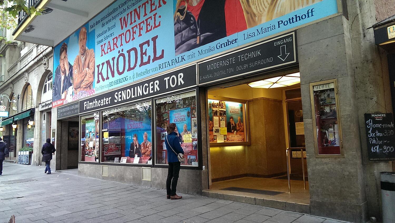 Kino Sendlinger Tor München