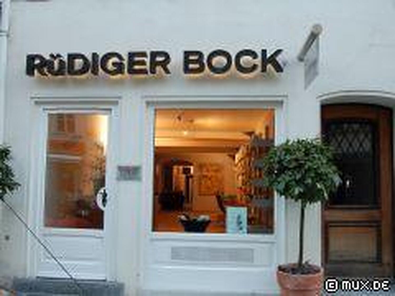 Rüdiger Bock Friseure, Brunnstr., Leinweberhaus Altstadt ...