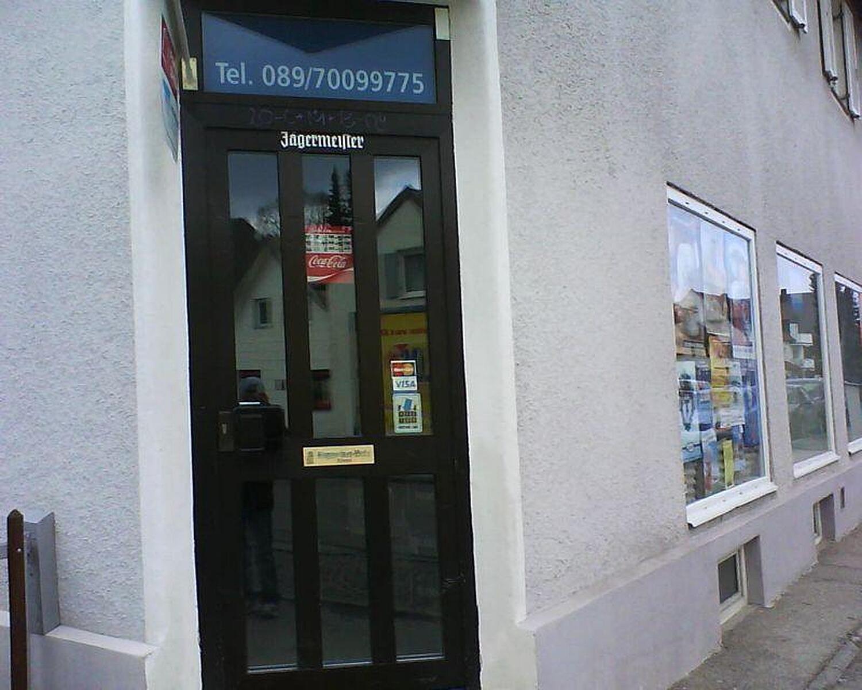 Bea\'s Getränke-Oase, Großhaderner Str., Hadern, München - Beas ...