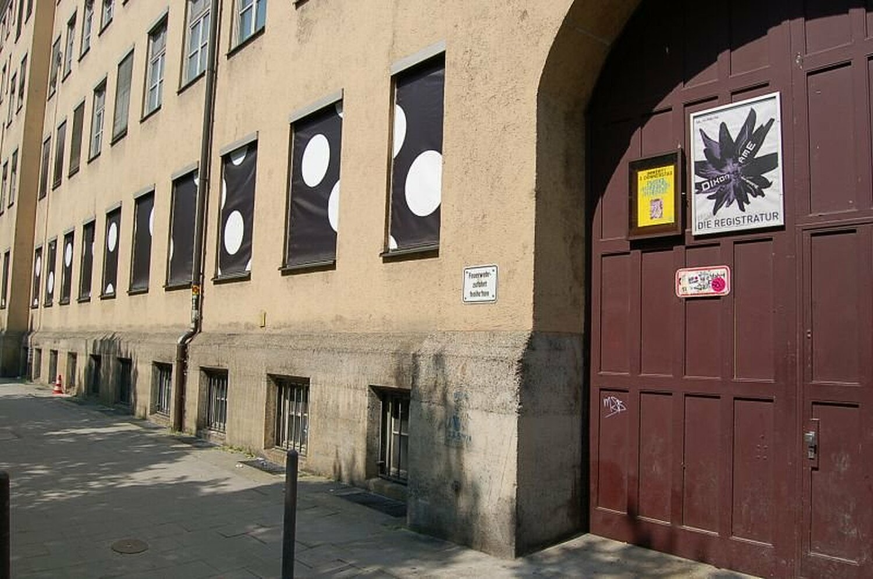 Die Registratur, Blumenstr., Germering - DieRegistratur ❤ Willkommen