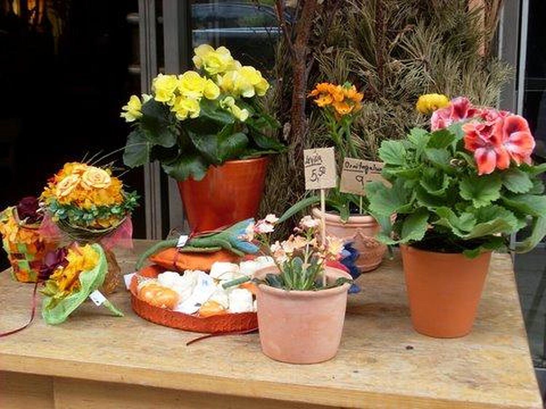 Krinos Blumen, Kurfürstenstr. Schwabing, München - Florist ❤ Willkommen