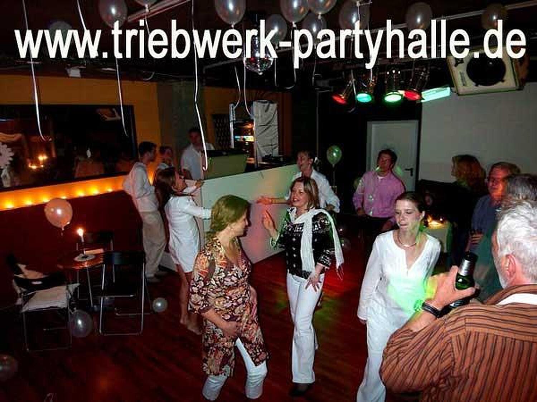 Partyraum München partyraum triebwerk partyhalle kistlerhofstr obersendling