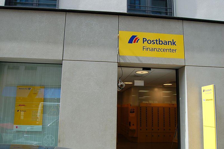 postbank ostbahnhof