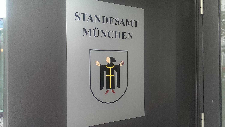 Standesamt München