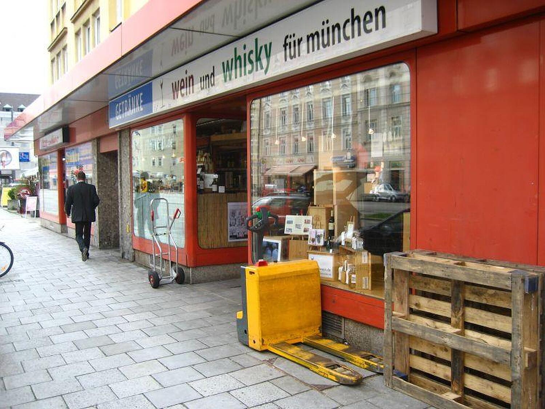 m-wein, Einsteinstr., Haidhausen, München - m-wein ❤ Willkommen