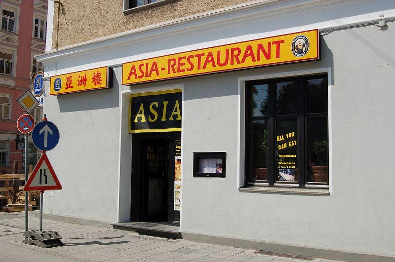 Asia Küche Sandstr ~ Home Design Ideen