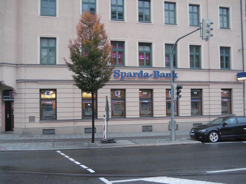 Sparda bank m nchen eg bayerstr ludwigsvorstadt for Offnungszeiten sparda bank