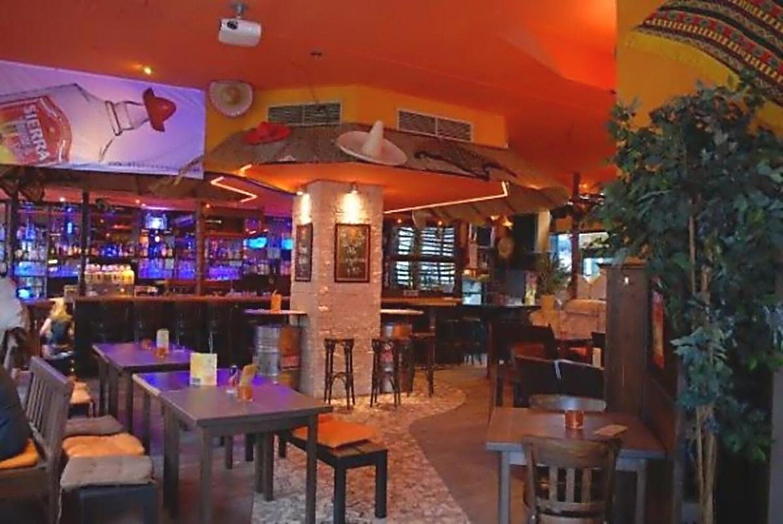 mex bar münchen