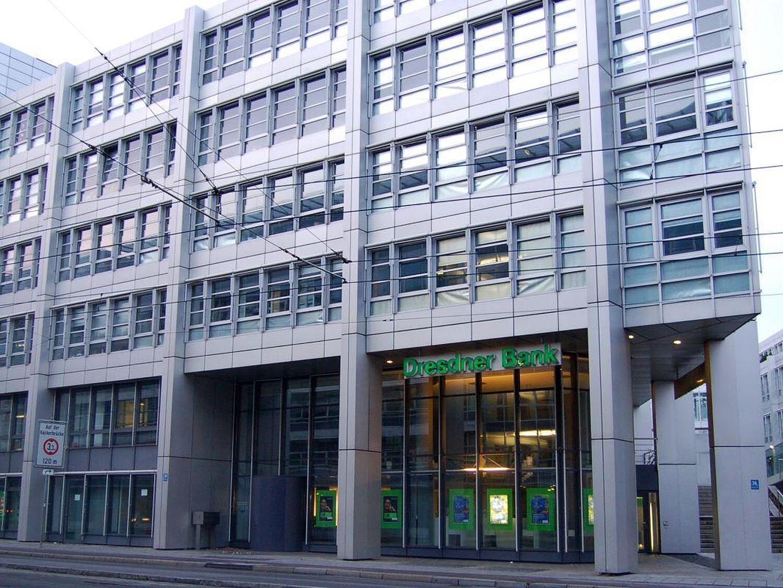 Commerzbank Offnungzeit