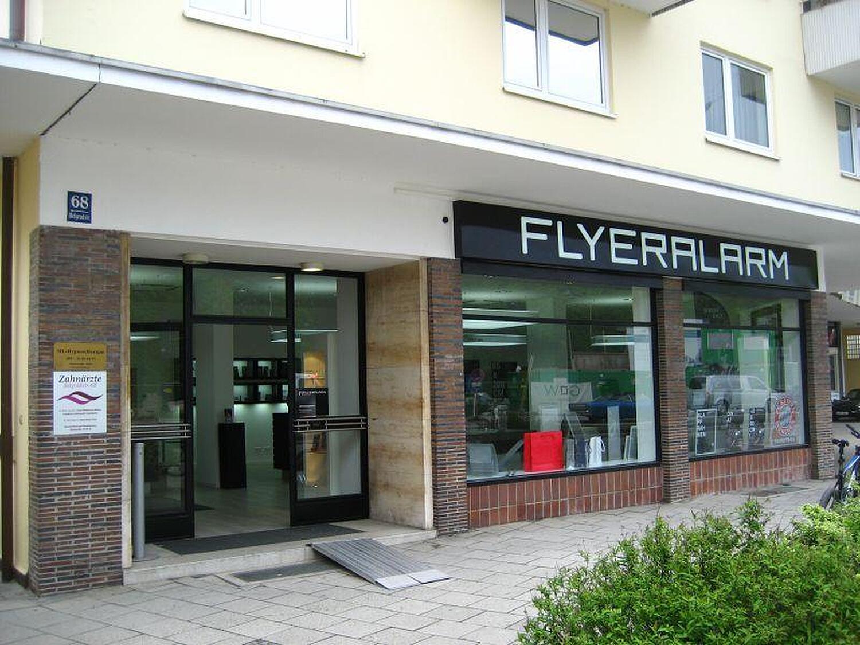 flyeralarm login