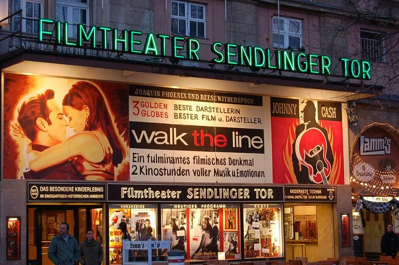 Kino Filmtheater Sendlinger Tor, Sendlinger-Tor-Platz 11