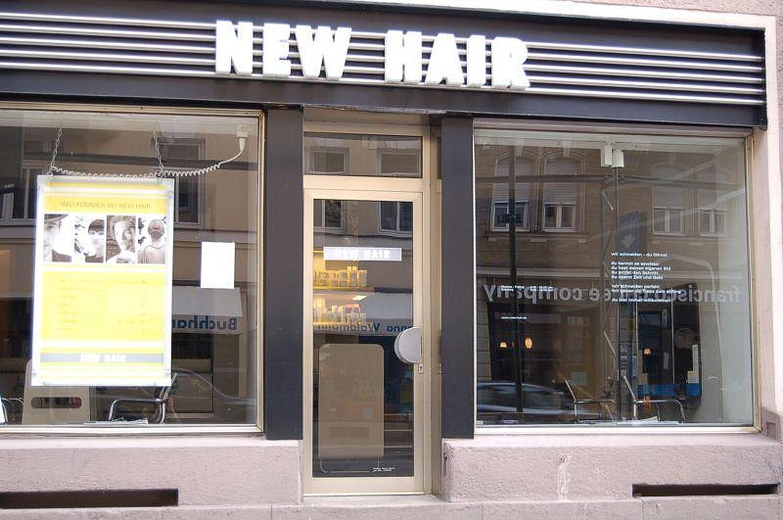 New Hair Innere Wiener Str Haidhausen München