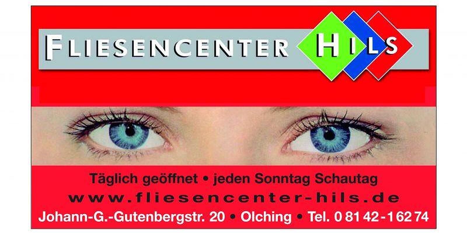 fliesencenter hils johann g gutenberg str olching fliesencenter hils willkommen. Black Bedroom Furniture Sets. Home Design Ideas