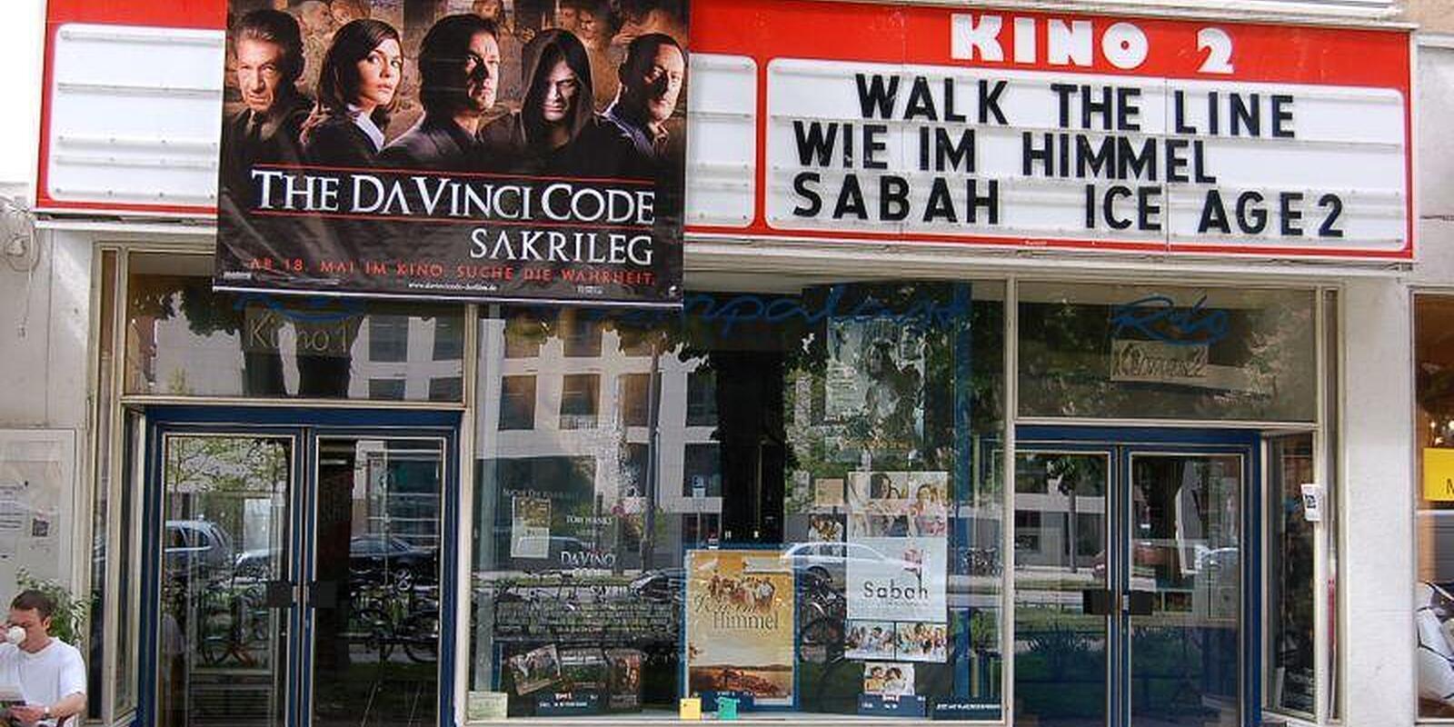 Rio Kino München