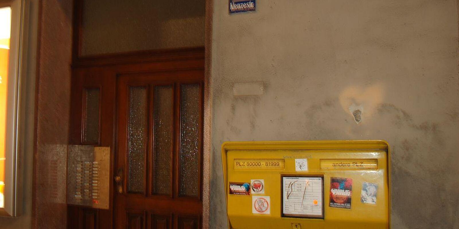 Nächster Briefkasten In Der Nähe