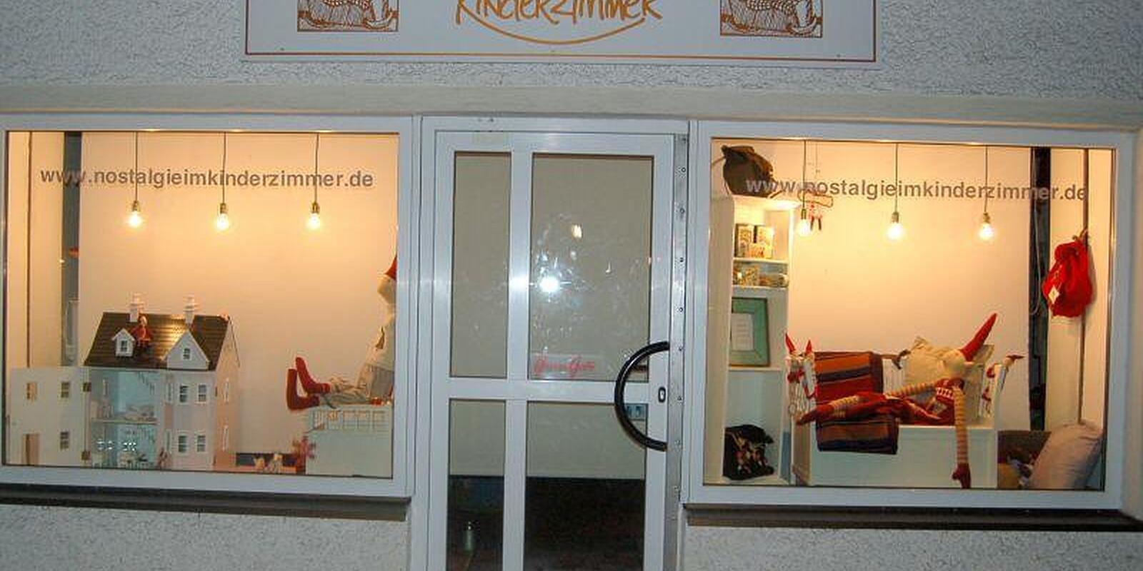 Nostalgie im kinderzimmer herrenchiemseestr ramersdorf for Kinderzimmer einrichtung shop