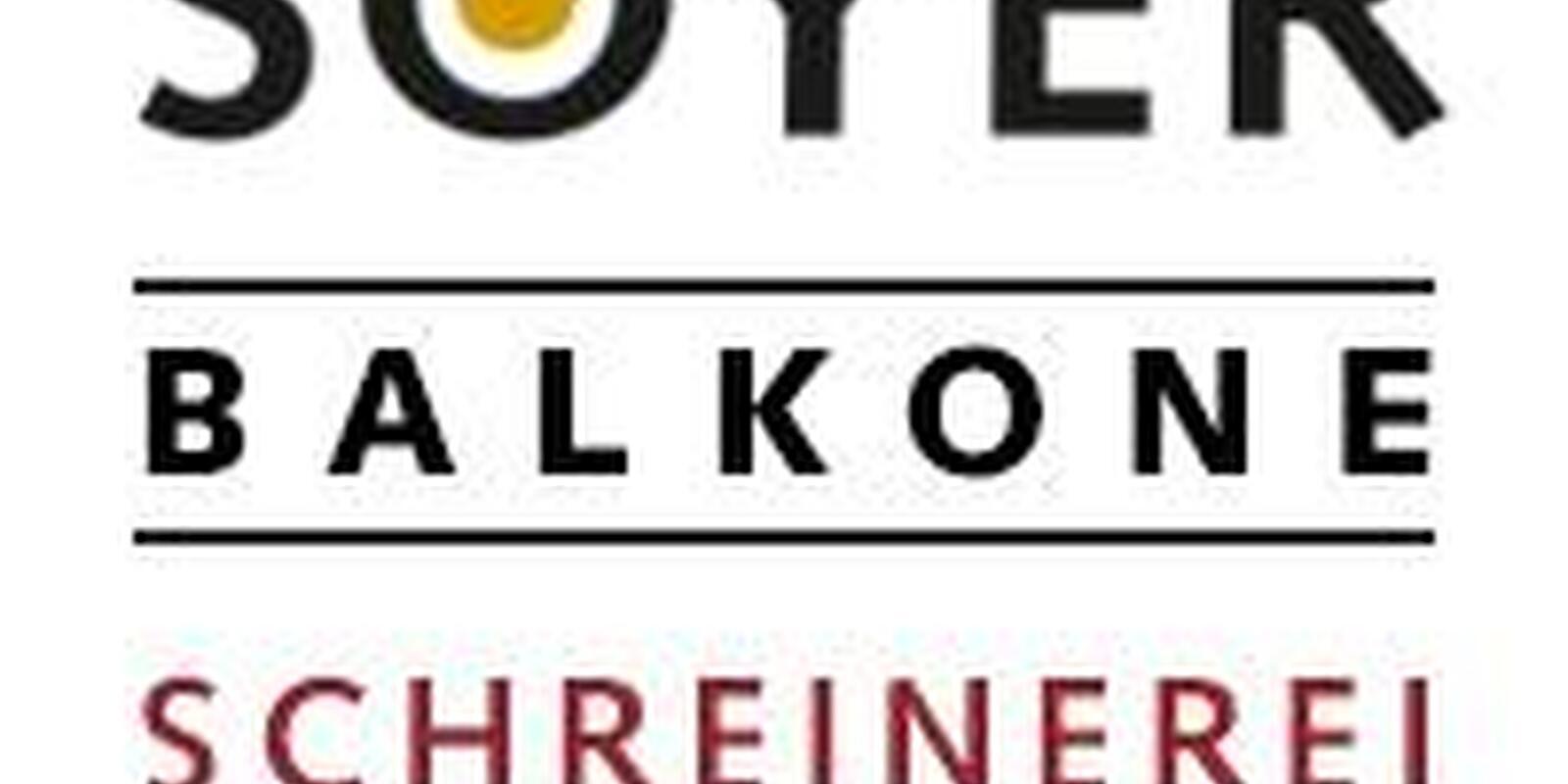 soyer gmbh rinding ebersberg soyer gmbh willkommen. Black Bedroom Furniture Sets. Home Design Ideas