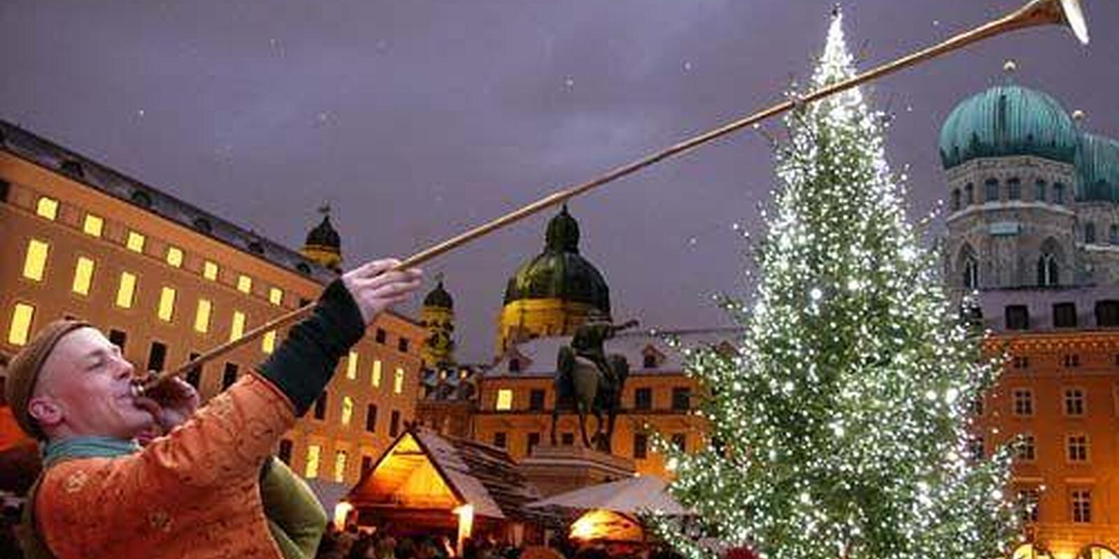 mittelalterlicher weihnachtsmarkt wittelsbacherplatz altstadt m nchen mittelalterlich. Black Bedroom Furniture Sets. Home Design Ideas