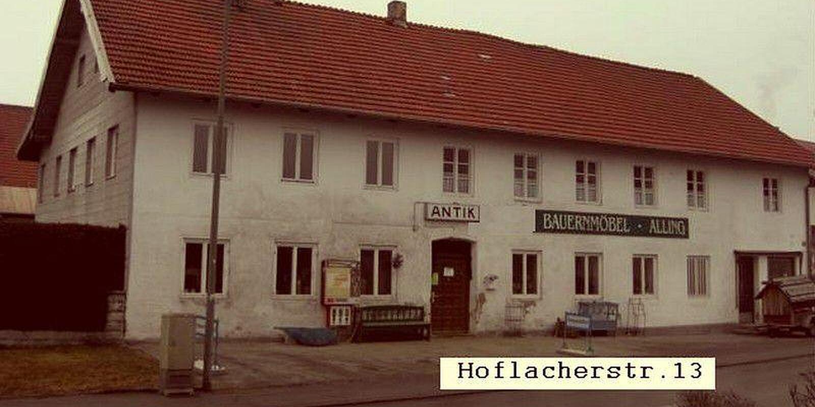 bauernm bel alling hoflacherstr alling bauernmoebel. Black Bedroom Furniture Sets. Home Design Ideas