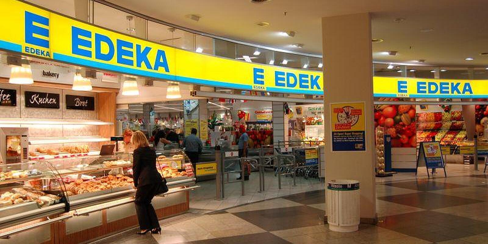 edeka supermarkt terminalstr flughafen m nchen flughafen m nchen freising edeka. Black Bedroom Furniture Sets. Home Design Ideas