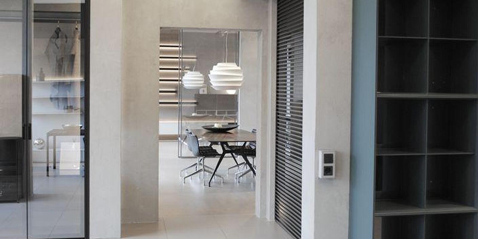 aperio rimadesio showroom m nchen wolfratshauser str m nchen aperio rimadesio showroom. Black Bedroom Furniture Sets. Home Design Ideas