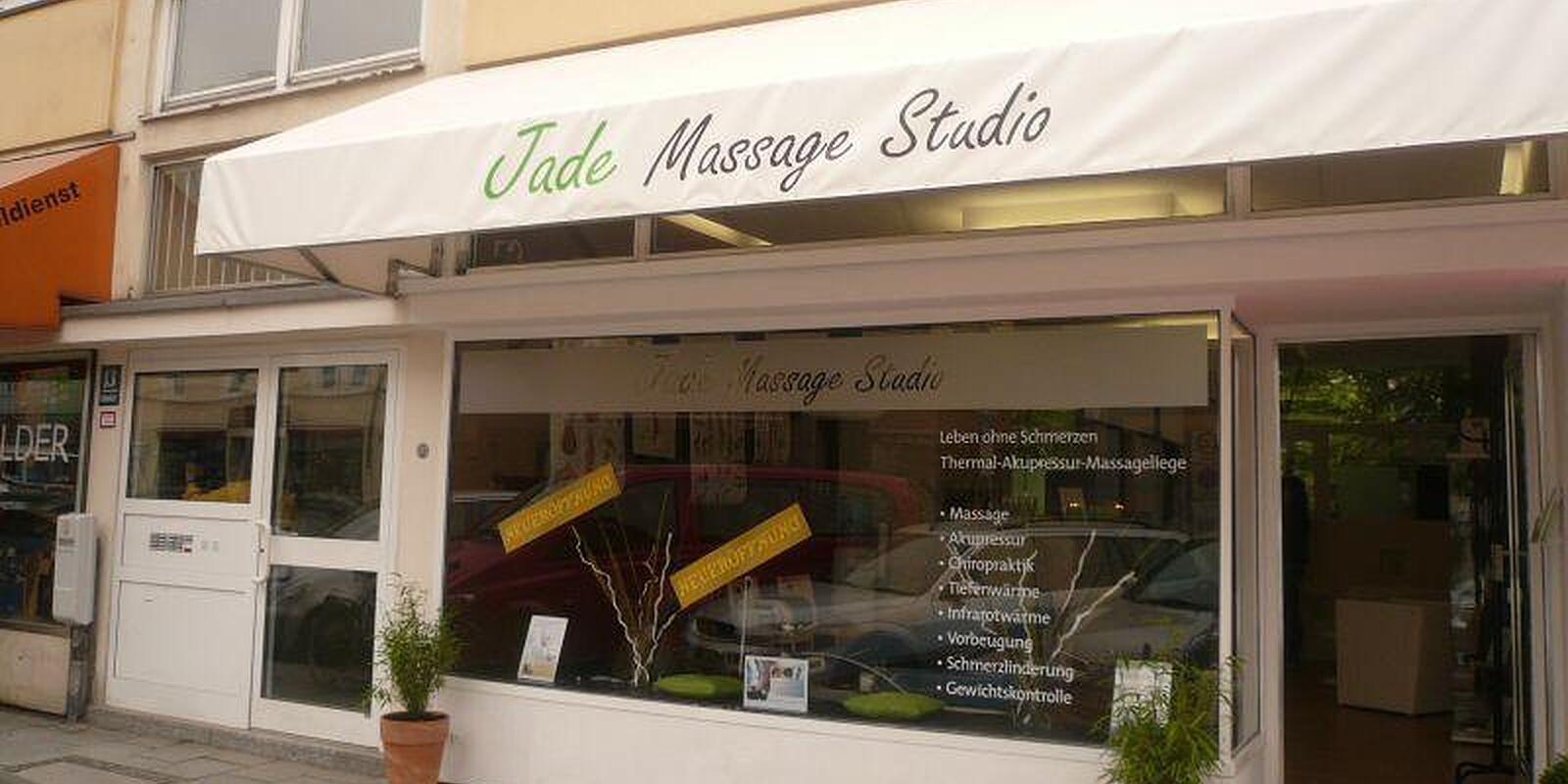 jade massage studio belgradstr schwabing m nchen jade massage studio willkommen. Black Bedroom Furniture Sets. Home Design Ideas