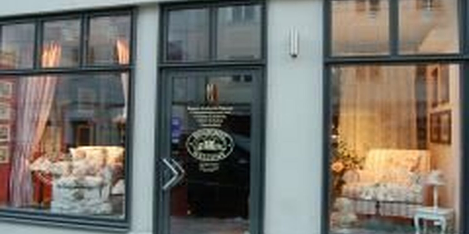 Biggie Best Shop, Brunnstr. Altstadt, München - Stoffladen ...