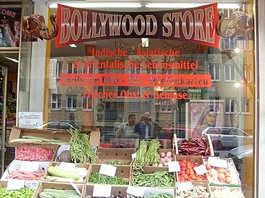 Bollywood Store