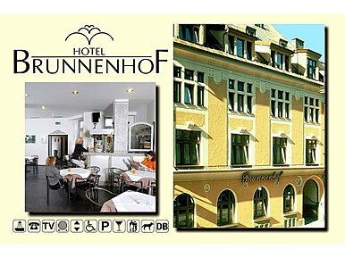 Brunnenhof City Center Hotel