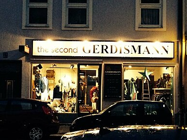 The Second Gerdismann