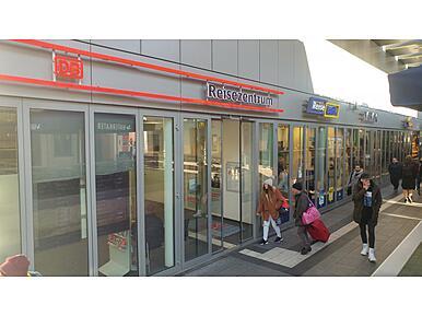 Db Reisezentrum Regensburg öffnungszeiten