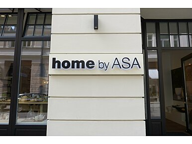 home by ASA