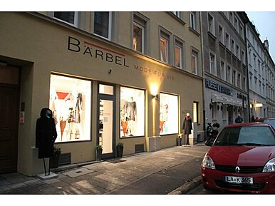 Boutique Bärbel