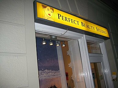 Perfect Beauty Studio